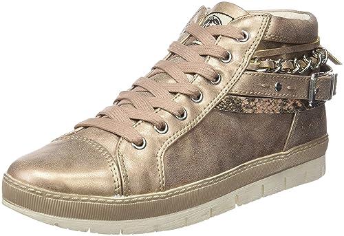 Womens 35ne212-636610 Hi-Top Sneakers Dockers by Gerli HDWlukQqOK