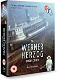 The Werner Herzog Collection [Blu-ray] [1967]