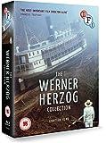 The Werner Herzog Collection [Blu_ray] [Region B]