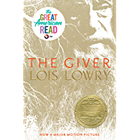 The Giver (Giver Quartet, Book 1)