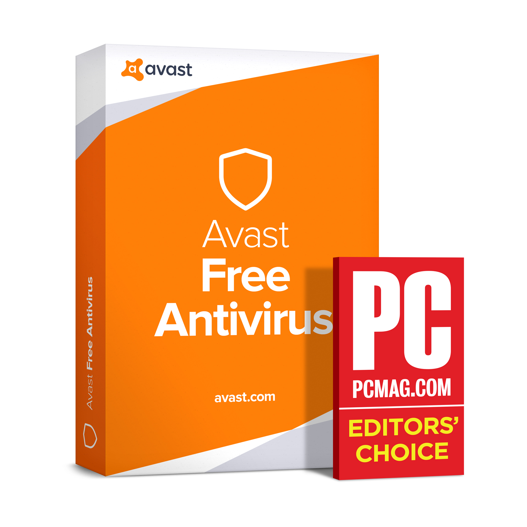 Avast Free Antivirus 2017  Download