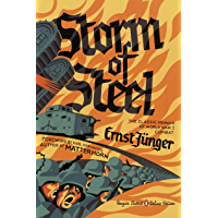 Storm of Steel: (Penguin Classics Deluxe Edition) (English Edition)