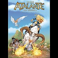 Atalante T08 : Les Taureaux de Colchide