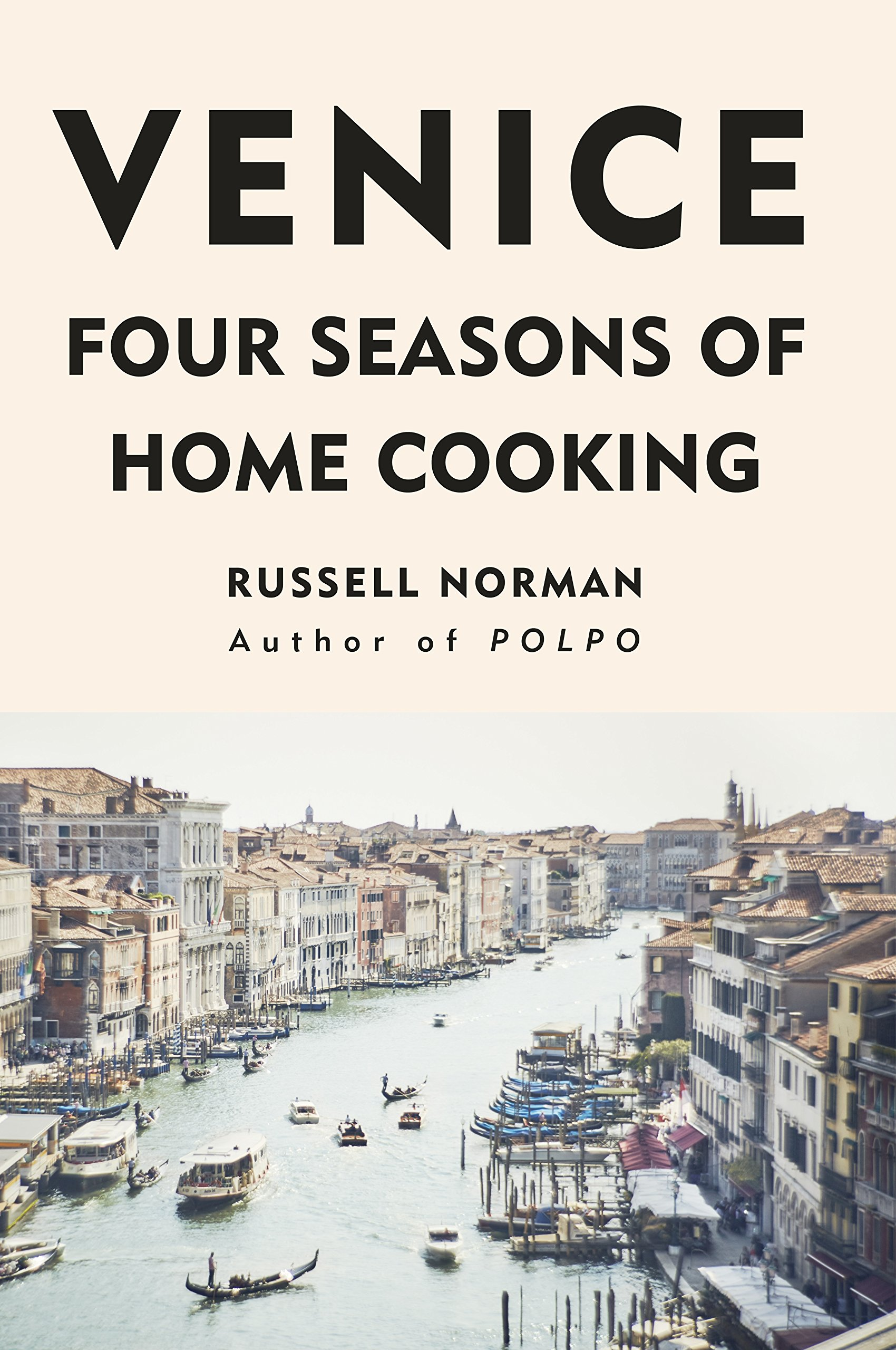 Four seasons cook book