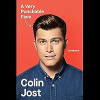A Very Punchable Face: A Memoir (English Edition)