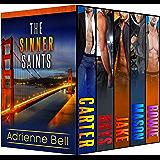 The Complete Sinner Saints Box Set (The Sinner Saints)