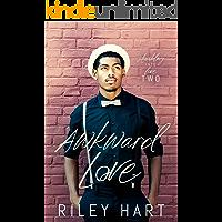 Awkward Love (Stumbling into Love Book 2) book cover