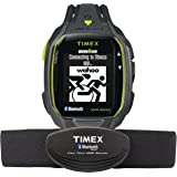 5fe57cfb8814 Timex Ironman Target Trainer T5K726F5 Reloj monitor de pulso ...