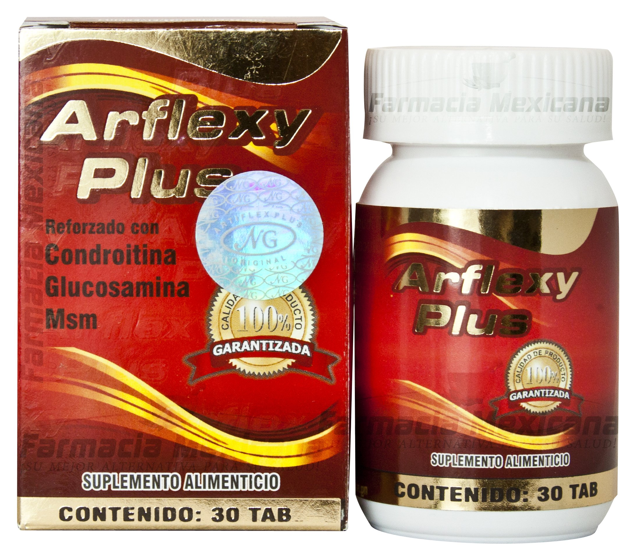 Amazon.com: Arflexy Plus - Calcium, Glucosamine, Curcumin, and Magnesium - 30 Tablets: Health & Personal Care