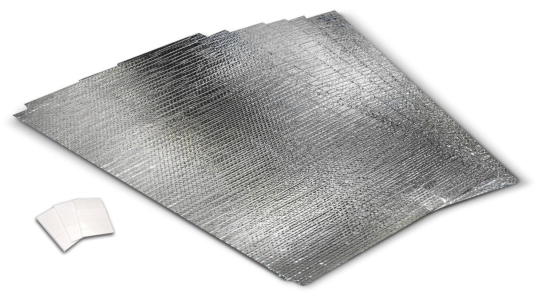 Diy garage door insulation - Reach Barrier 3009 Garage Door Insulation Kit Garage Door Openers Amazon Com