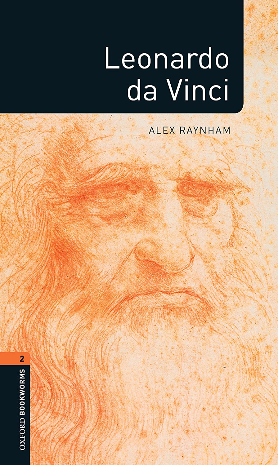 Leonardo da Vinci Level 2 Oxford Bookworms Library (English ...