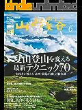山と溪谷 2017年 6月号 [雑誌]