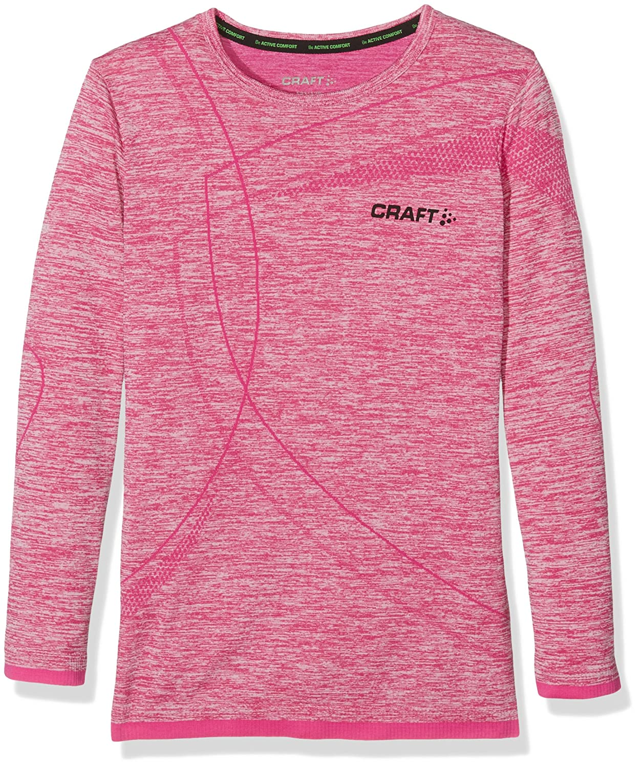 Craft Cross-Country/Running Mixed Kind, B403 Smoothie T-Shirt CRAF8|#Craft 1903777-B999