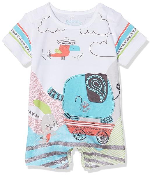 boboli Mono Unisex bebé