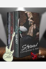 Stormed: Complete G-String Trilogy (Silver Strings Series G) Kindle Edition