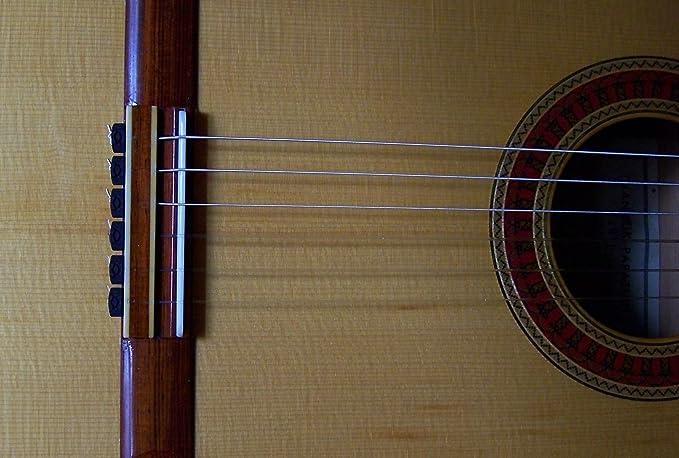 Diamond Secure Corbatas con cuerdas de guitarra clásica/Nuevo ...