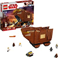 LEGO Star Wars Sandcrawler 1239-Pc. Building Kit