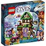 LEGO Elves The Starlight Inn 41174