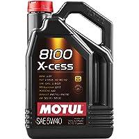 MOTUL 7250 Aceite para Motor 8100 X-Cess 5W40