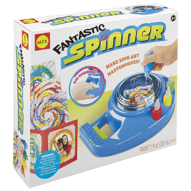 ALEX® Toys - Artist Studio Fantastic Spinner