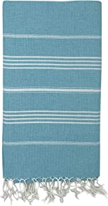 Gooder Home Sand Free Venice Beach Towels (Green)