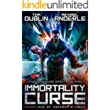 Immortality Curse: Age of Expansion - A Kurtherian Gambit Series (Shadow Vanguard Book 3)