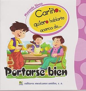 Portarse bien (Spanish Edition)