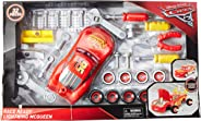 Just Play Cars 3 Transforming McQueen Tool Kit