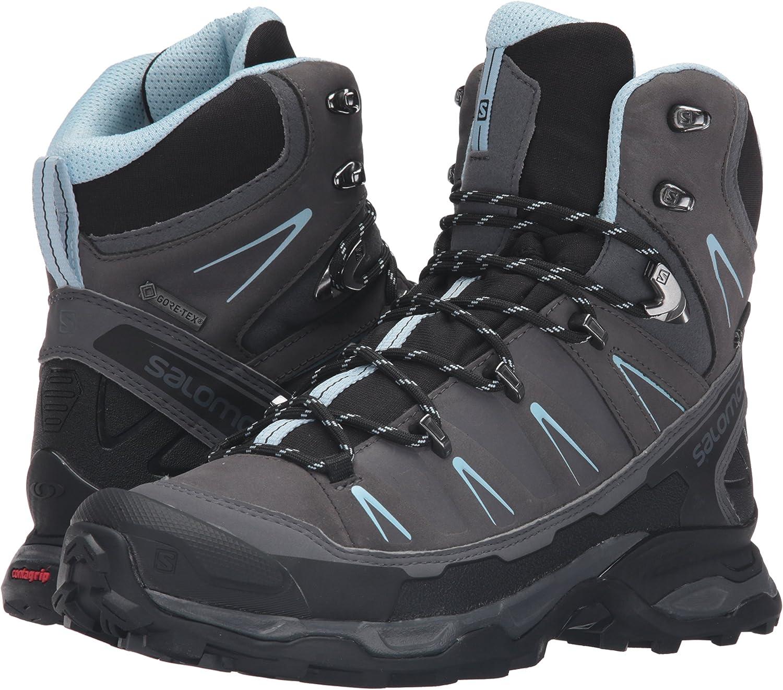 Salomon Womens X Ultra Trek GTX W Backpacking Boot