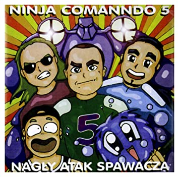 NINJA COMANNDO 5: Nas: Amazon.es: Música
