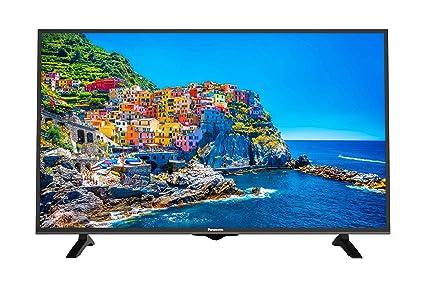 Panasonic 109 Cm Full Hd Led Tv Th 43d350dx Amazonin Electronics