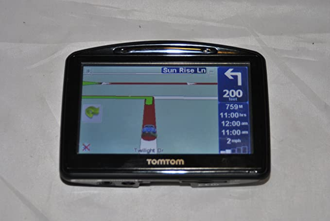 Amazon.com: TomTom GO 930 GPS Navigation Display (Only) A: Cell