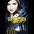 Savage Magic (Shifty Magic Series Book 3)