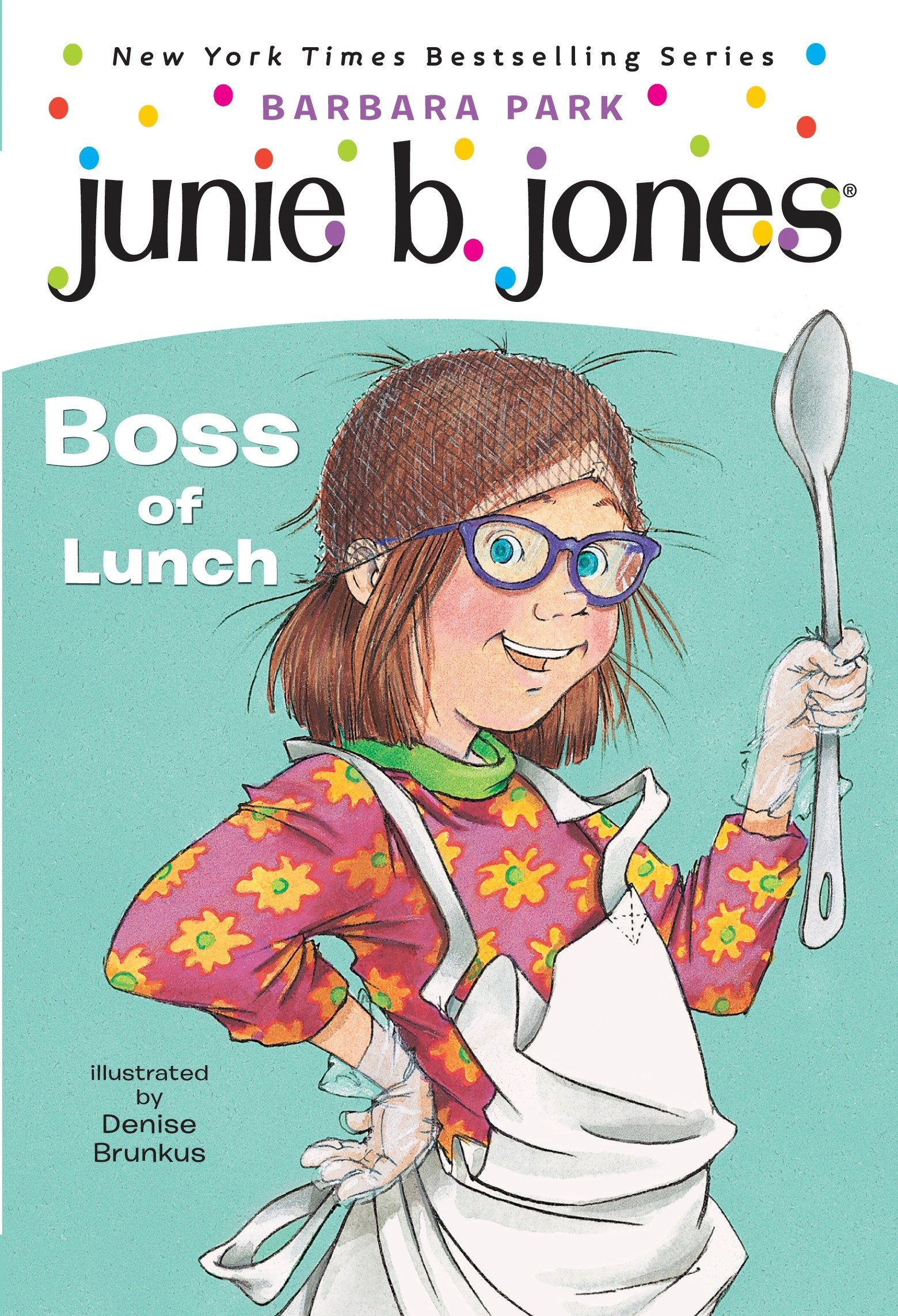 Junie B First Grader Lunch product image