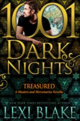 Treasured: A Masters and Mercenaries Novella Kindle Edition