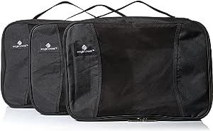 Eagle Creek Pack-it Full Cube Set, Black (Black) - EC0A2VHV010