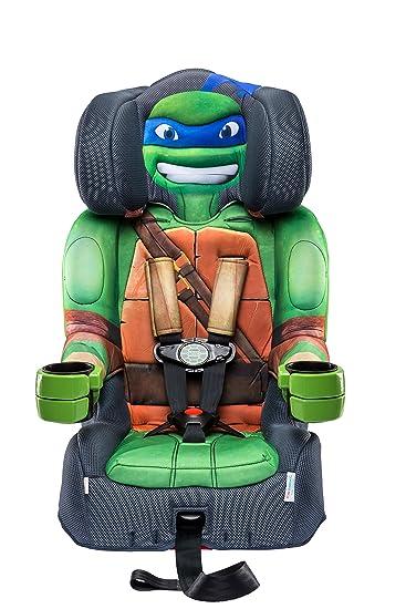 Amazon.com : KidsEmce Nickelodeon Booster Car Seat, Teenage ...
