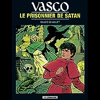 Vasco - tome 2 - Le Prisonnier de Satan (French Edition)