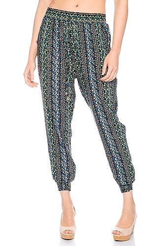 Kendindza Collection – Pantalón – chino – para mujer