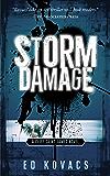 STORM DAMAGE: A CLIFF SAINT JAMES THRILLER (CLIFF ST. JAMES Book 1)