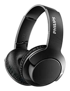 Philips SHB3175BK Bass+ Bluetooth Headphones f80c45c577b4