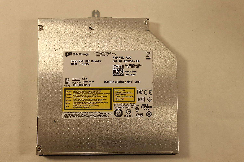 Dell DVD-RW Drive GT32N MHKCV Inspiron N7010 N4030 N4110