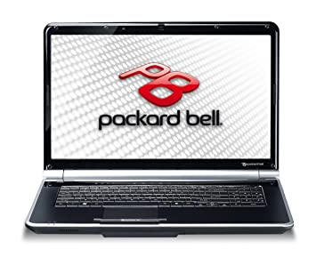 Packard Bell EasyNote NE11HC Synaptics Touchpad Drivers