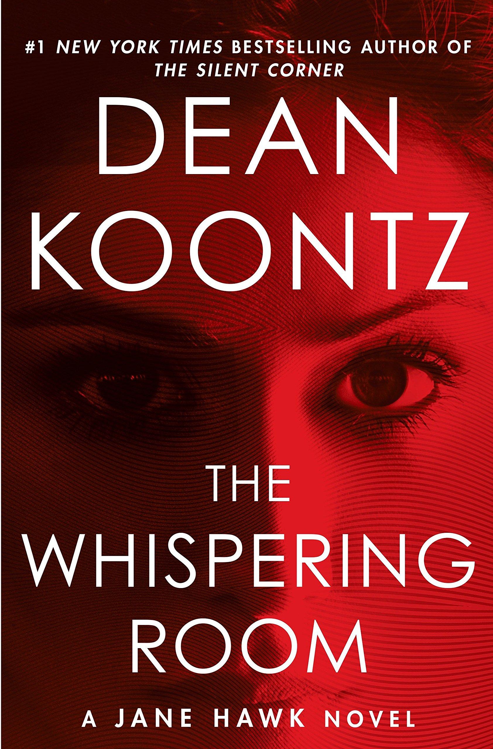 The Whispering Room: A Jane Hawk Novel ebook
