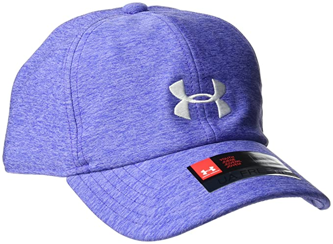 4132459250b65 Amazon.com  Under Armour Girls Twisted Cap  Clothing