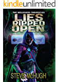 Lies Ripped Open (The Hellequin Chronicles Book 5)