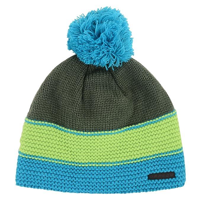 Dare2b da uomo Headwork acrilico lavorato a maglia con pon pon cappello  beanie azzurro Fresh Khaki Taglia unica  Amazon.it  Abbigliamento 8f371eceba29