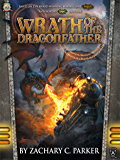 Wrath of the Dragonfather (English Edition)