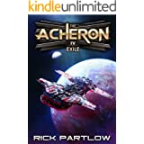 Exile: A Military Sci-Fi Series (The Acheron Book 4)