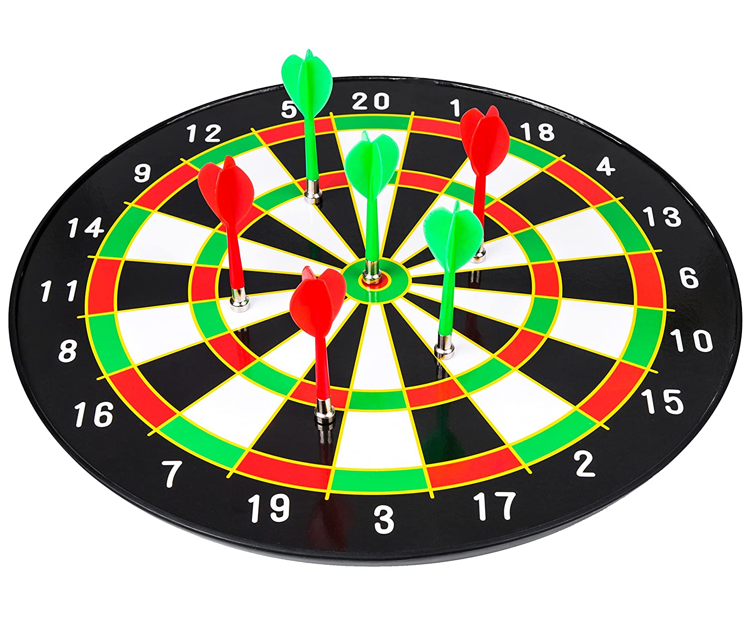The Best Dart Board for Parties